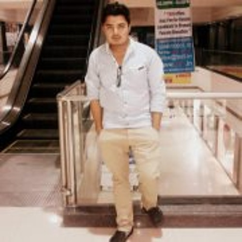Mayank Verma 5's avatar