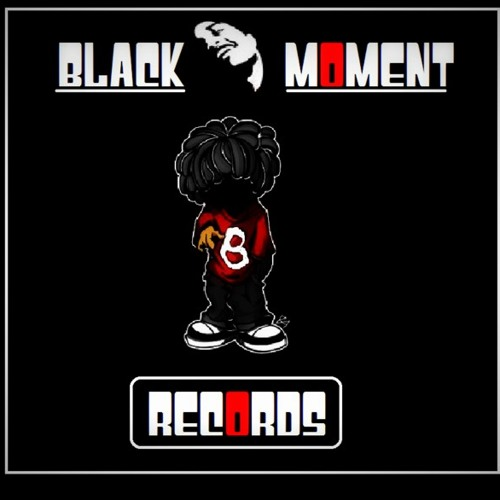 BLACK MOMENT RECORDS's avatar