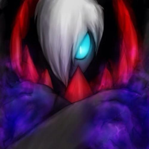 Darkrai of nightmares's avatar