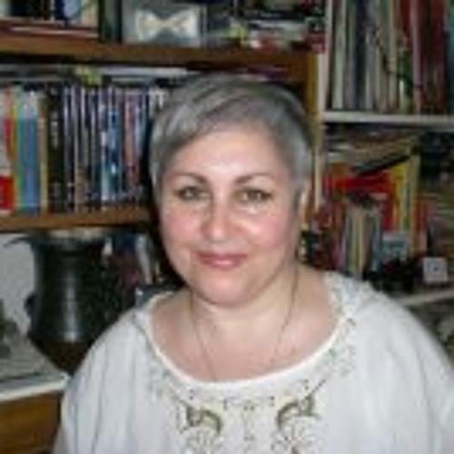 Marina Formulahti's avatar