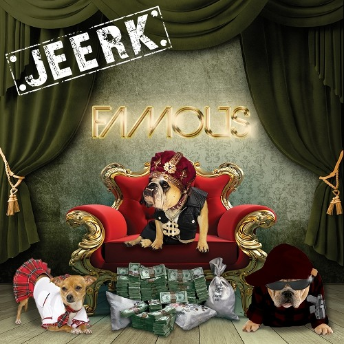 JEERK's avatar
