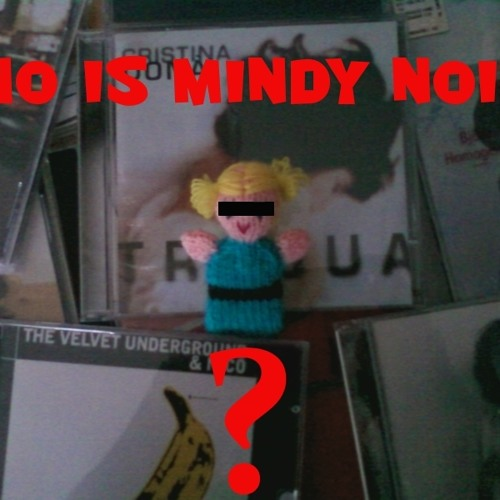 Mindy Noise's avatar