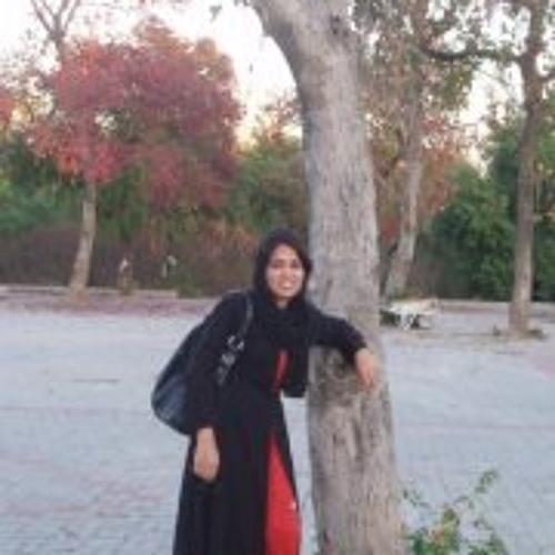 Shahnaz Waheed's avatar
