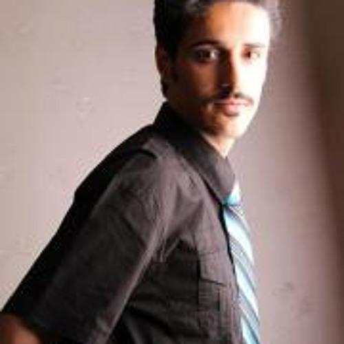 Amir Maboudi's avatar