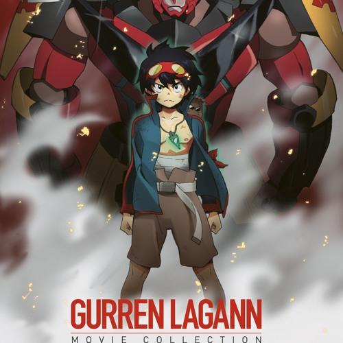 Gurren Lagann's avatar