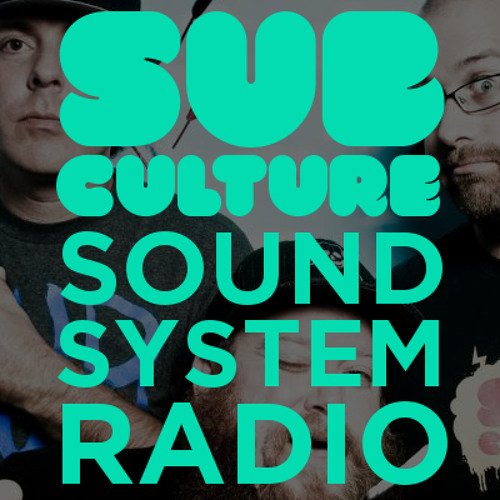 Sub-Culture Sound System's avatar