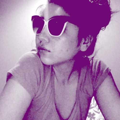 Ingrid Ghettoblaster's avatar