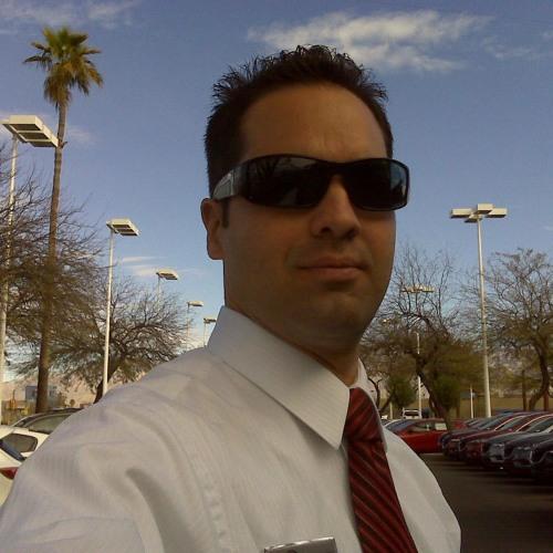 Jorge Enriquez 8's avatar