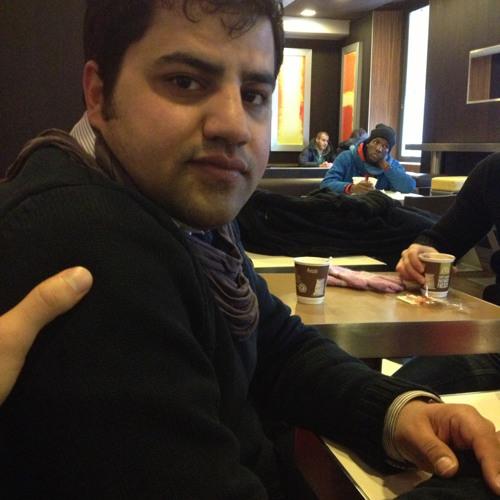 Soroosh Baghban's avatar