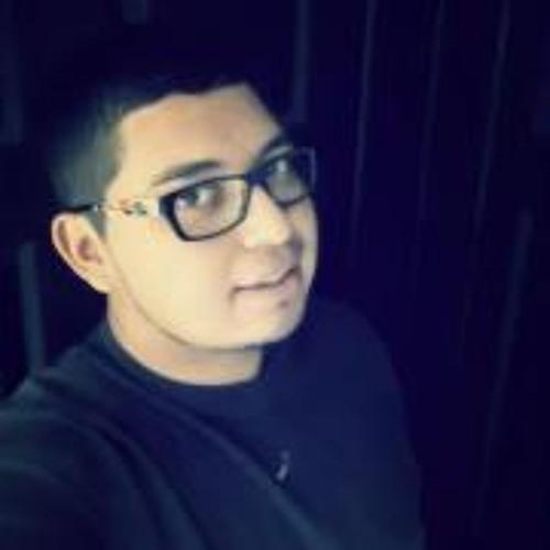 Cristian Castellon's avatar