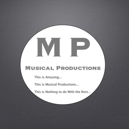 musical productions's avatar