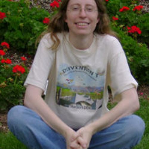 Kate Kligman's avatar