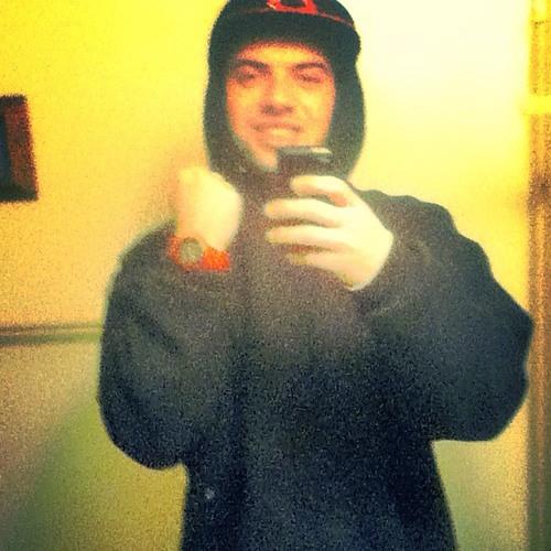 Ben Knobie 1's avatar