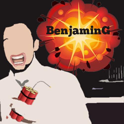 BenjaminG's avatar