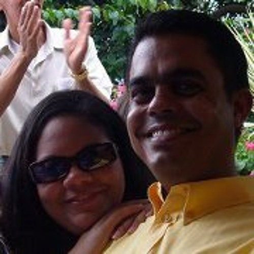 Johel Mercado's avatar