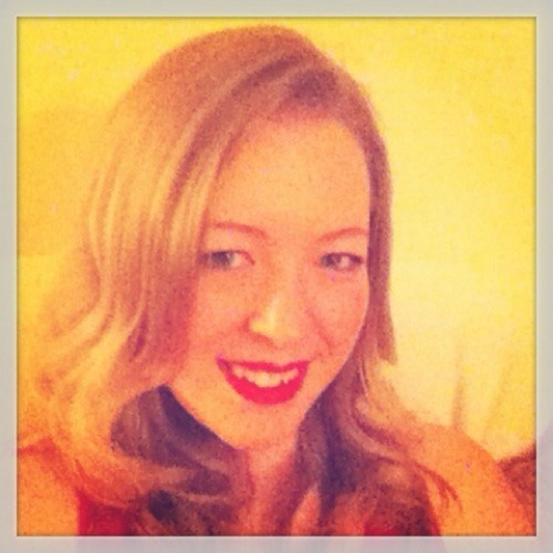 Belle Lawrence's avatar