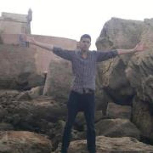 Iliass Alouani's avatar