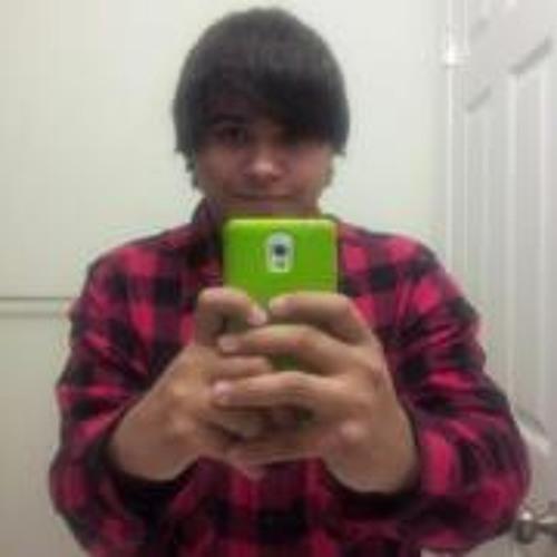 Gabe Sanabria's avatar