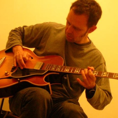 michel henritzi's avatar