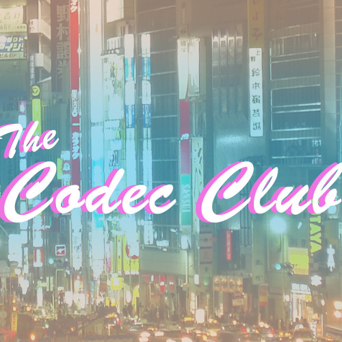 The Codec Club's avatar