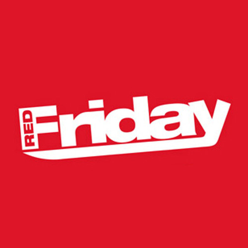 Red Friday's avatar