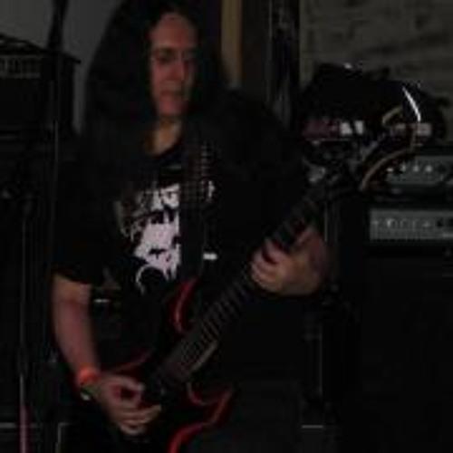 Derek Rivers's avatar