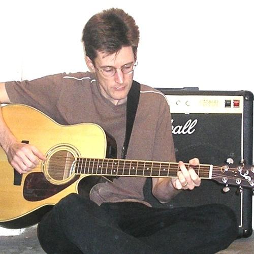 Jon Fordham's avatar