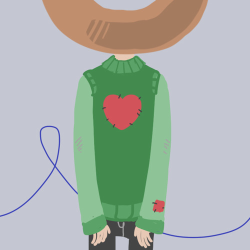 Alex Bublgum's avatar