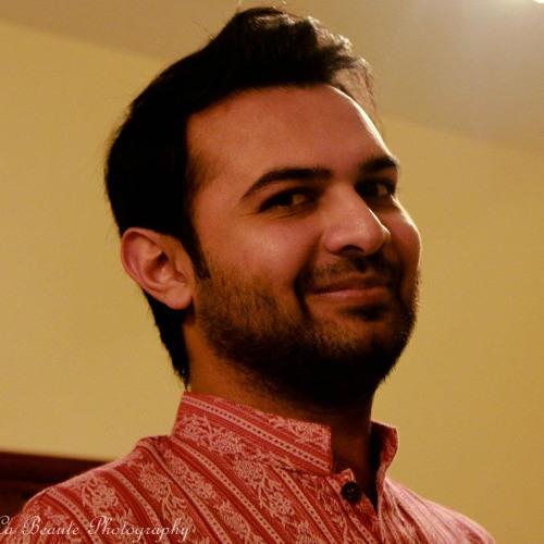 Zohaib Kaludi's avatar