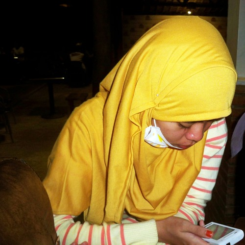 Helo Yellow's avatar