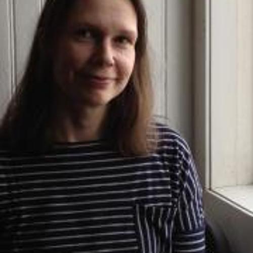 Linda Åslund's avatar