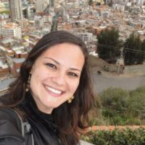 Maria Thereza David João's avatar