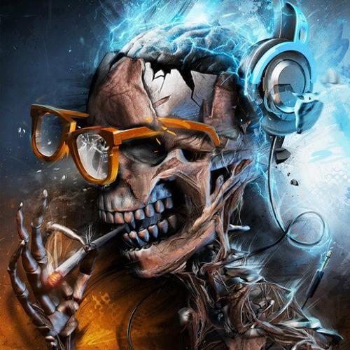 Justin Jussin Tippett's avatar