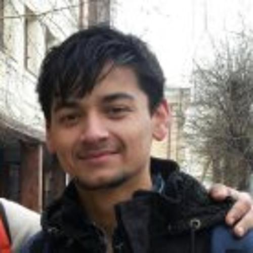 Sahil Kalsi's avatar