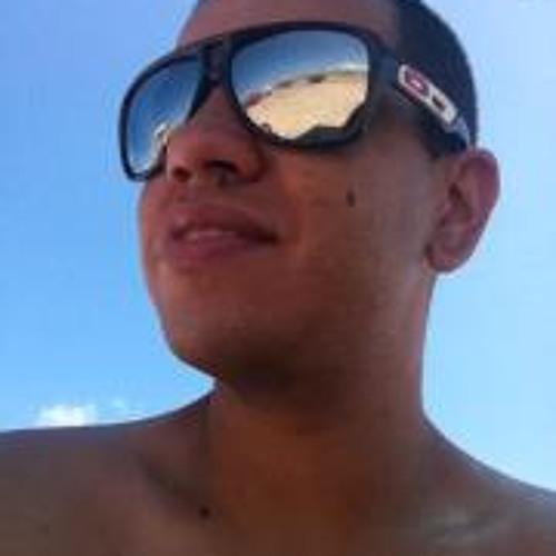 Jemal Campos's avatar