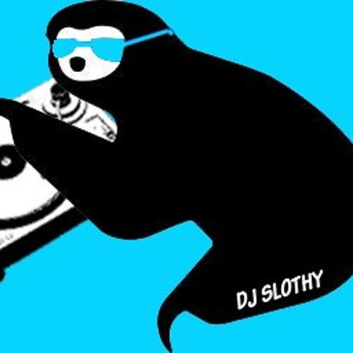 DJ Slothy's avatar