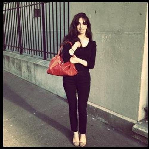 Soraya Zreik's avatar