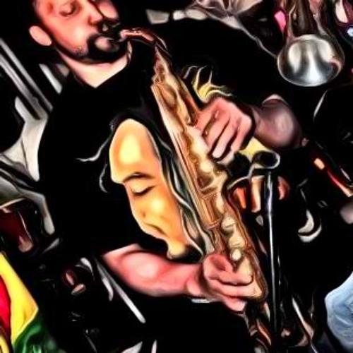 Jamal Hasan Sax's avatar