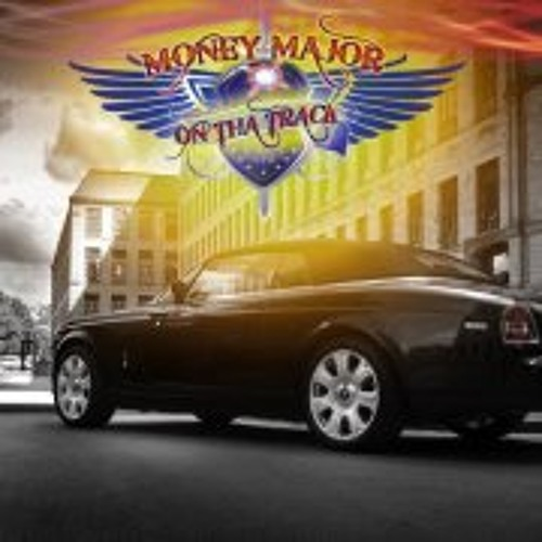 Money Major On The Track's avatar