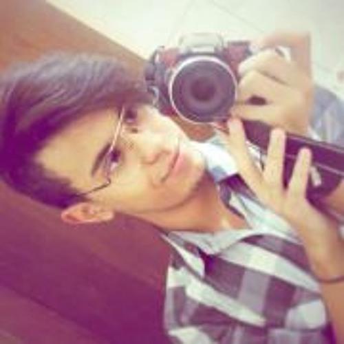 Matheus Moreira 23's avatar