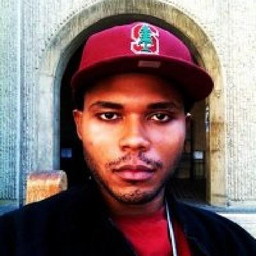 Rasahn Daniels's avatar