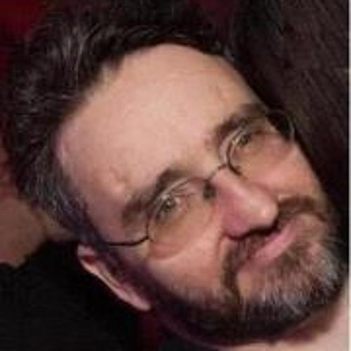 Randall Hampton's avatar