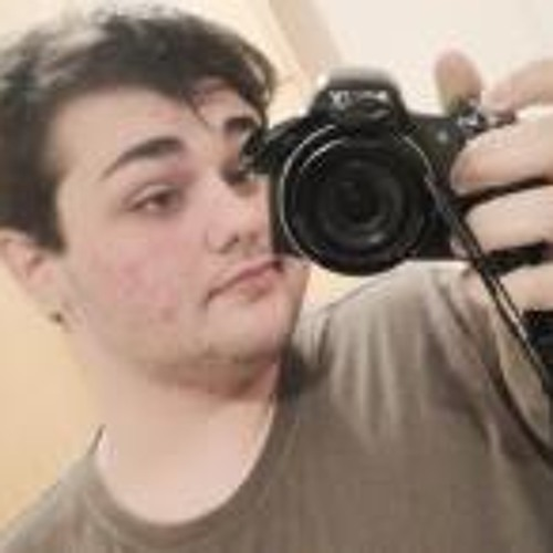 Henrique Garcia 10's avatar