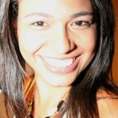 Flávia Santana 4's avatar
