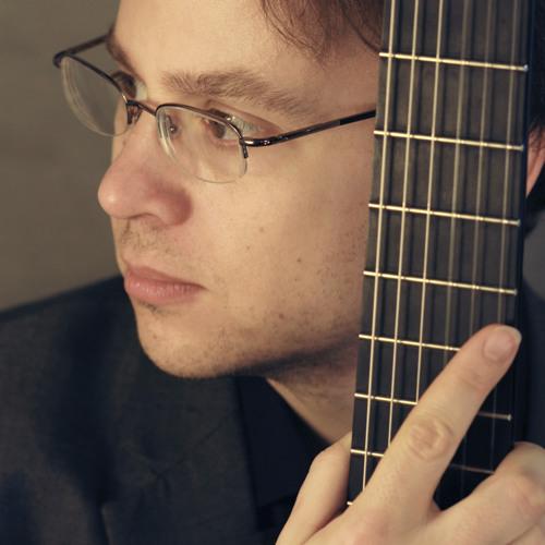 Michael Kudirka's avatar