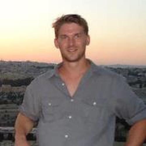 James Curry Peacock's avatar