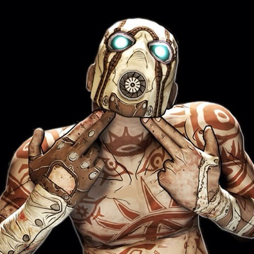 Fox Verveckken's avatar