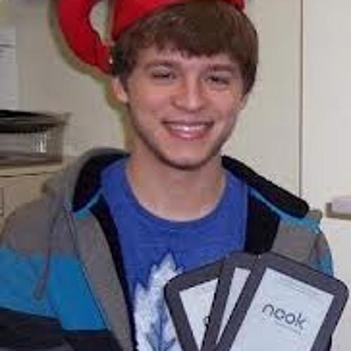 Daniel Steven 2's avatar