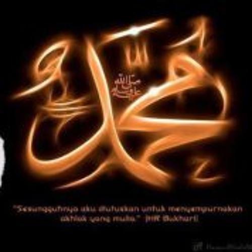 Aljaafar Walidji Bakino's avatar
