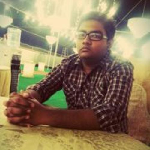 Umer Amin 1's avatar